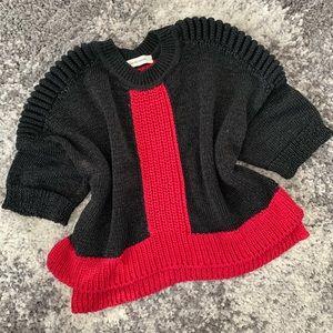 Scanlan Theodore knit top.